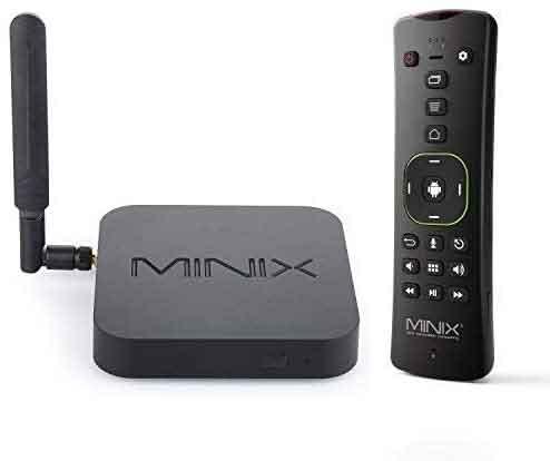 Opiniones MINIX NEO U9-H