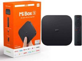 Xiaomi tv box s. Opiniones y Análisis
