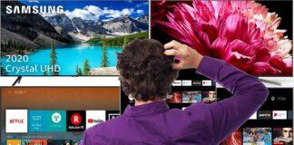 smart tv cual comprar
