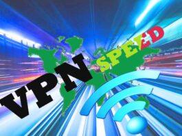 Internet mas rápido VPN speed