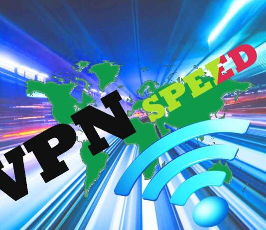 Internet mas rápido VPN speed
