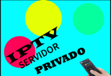 servidor Cloud iptv privado