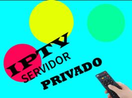 servidor Cloud iptv privado